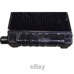 Radiateur Pour Chargeurs Compacts Bobcat 6684367 773t A300 S220