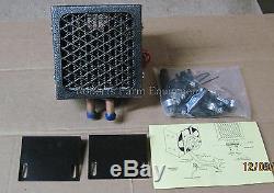 Réchauffeur De Cabine De Direction Bobcat Pour Applications Industrielles