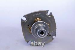 Rexroth Joystick Valve Case # 87740389 Pilote, Direction Hydraulique Main Droite 4th6