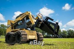 Sb35h Stump Hydraulique Seaux Chargeuses Compactes Chargeurs Compacts