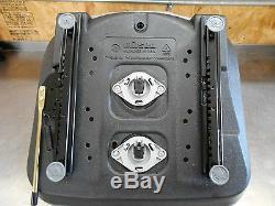 Siège New New Ford Ford Noir Convient Lx465, Lx485, Lx565, Lx665, Lx865 #qj