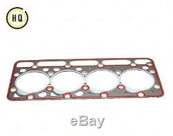 Supérieure De Joints Avec Joint De Culasse Kubota, Bobcat, 16691-99354, V2203-m, V2203
