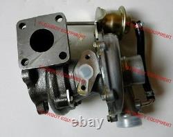 Turbo Pour New Holland Skid Steer Loader Ls170 Lx665 87771826 Sba135756151